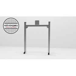 SOPORTE MONITOR INTEGRADO